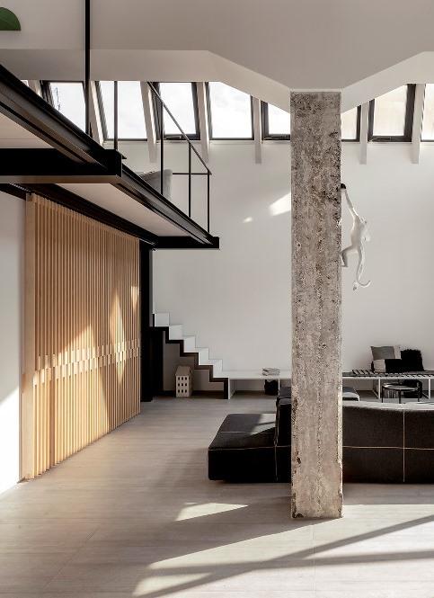 Loft M50 Paola Maré Interior designer
